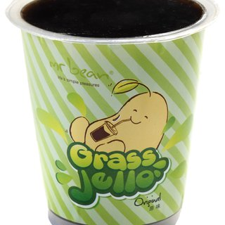 Original Grass Jello (4 Packs)