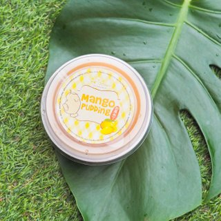 Mango Pudding (4 Packs)