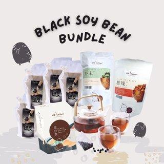 Black Soy Bean Bundle