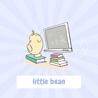 [46% OFF] Little Bean