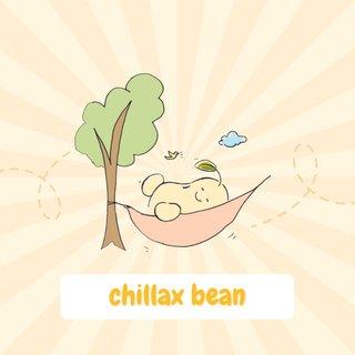 [26% OFF] Chillax Bean