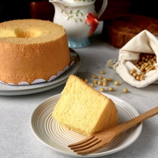 Special Offer - 1x Classic Soy Chiffon Cake @$9.90 (PWP Special)
