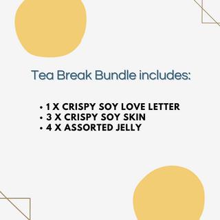 Tea Break Bundle - 32% OFF
